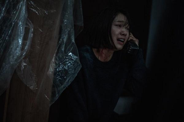 The Call: Kịch tính đến phút cuối, cú chuyển mình chứng tỏ diễn xuất đỉnh cao của Park Shin Hye - Ảnh 6
