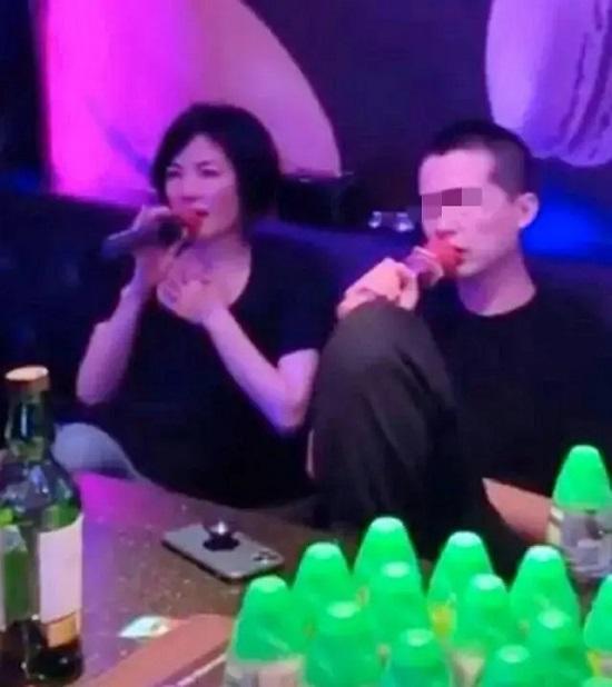 Tạ Đình Phong đã chia tay Vương Phi, chuẩn quay lại tái hợp vợ cũ Trương Bá Chi? - Ảnh 4