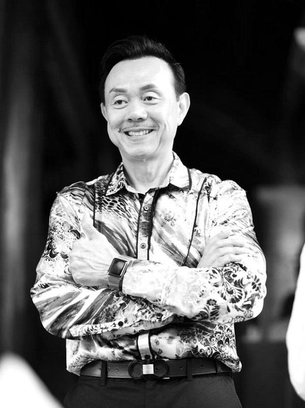 Ông xã Việt Hương tiết lộ tình trạng hiện tại của bà xã cố nghệ sĩ Chí Tài tại Mỹ - Ảnh 1