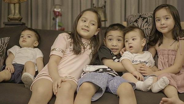 """Dự tiệc sinh nhật bạn, con trai của """"mỹ nhân đẹp nhất Philippines"""" chiếm trọn spotlight - Ảnh 3"""