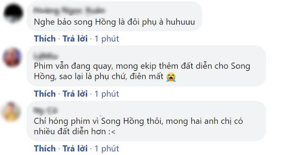 """Khán giả hụt hẫng vì Hồng Đăng - Hồng Diễm chỉ đóng vai phụ trong """"Hướng dương ngược nắng"""" - Ảnh 4"""