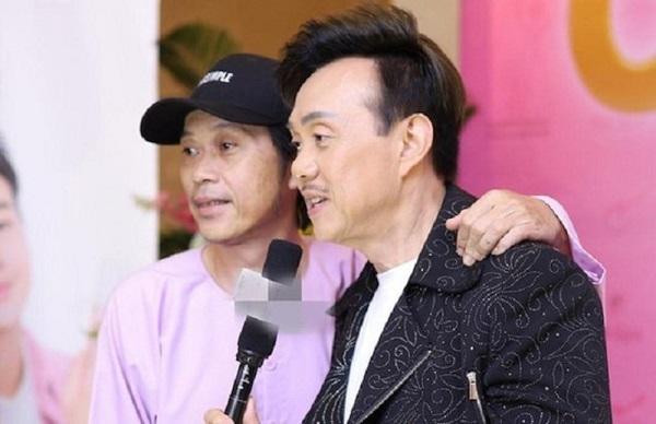 Câu nói đẫm nước mắt của Hoài Linh khi ngày phát tang cố nghệ sĩ Chí Tài trùng với sinh nhật mình - Ảnh 2