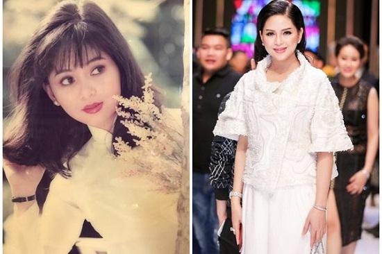 Xế hộp 40 tỷ đồng của diễn viên Thủy Tiên - mẹ chồng Tăng Thanh Hà có gì đặc biệt? - Ảnh 1