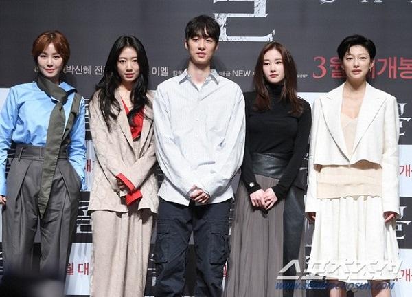 The Call: Kịch tính đến phút cuối, cú chuyển mình chứng tỏ diễn xuất đỉnh cao của Park Shin Hye - Ảnh 5
