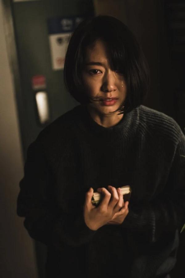 The Call: Kịch tính đến phút cuối, cú chuyển mình chứng tỏ diễn xuất đỉnh cao của Park Shin Hye - Ảnh 3
