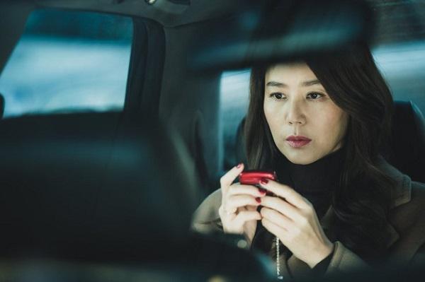The Call: Kịch tính đến phút cuối, cú chuyển mình chứng tỏ diễn xuất đỉnh cao của Park Shin Hye - Ảnh 11