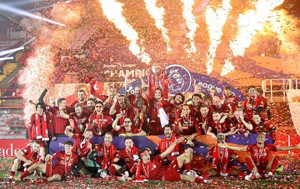 10 sự kiện bóng đá quốc tế đáng chú ý nhất năm 2020 - Ảnh 3