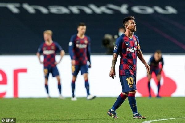 10 sự kiện bóng đá quốc tế đáng chú ý nhất năm 2020 - Ảnh 4