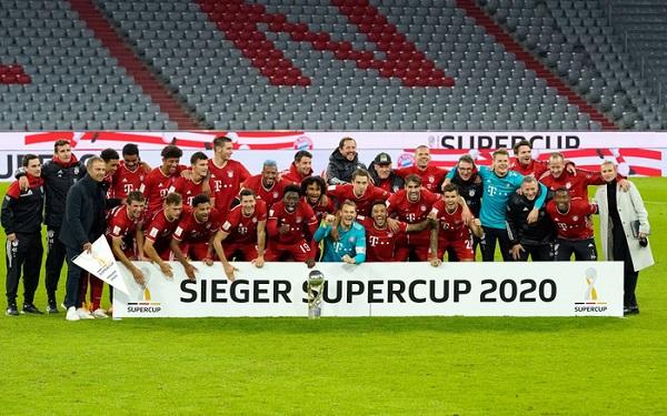 10 sự kiện bóng đá quốc tế đáng chú ý nhất năm 2020 - Ảnh 6