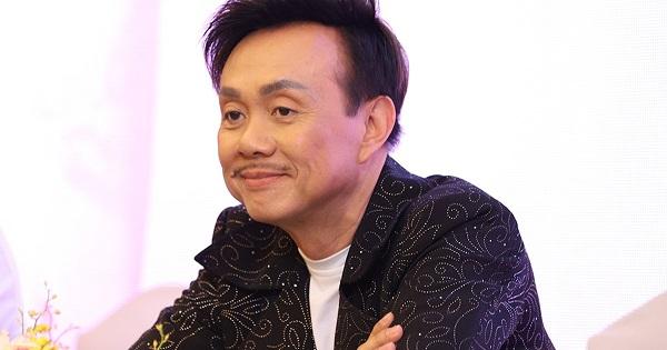 Danh hài Chí Tài đột ngột qua đời, hưởng dương 62 tuổi - Ảnh 1