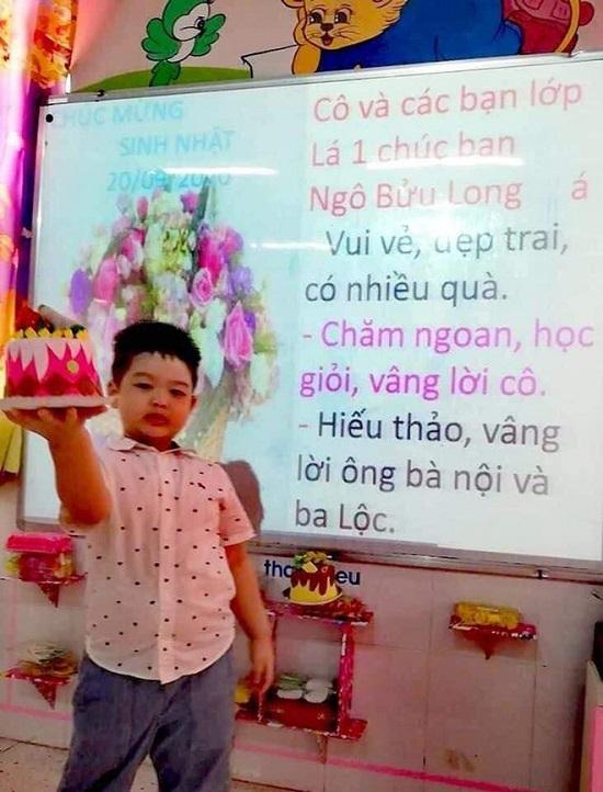 """Nhật Kim Anh bức xúc vì bị """"bỏ quên"""" trong tiệc sinh nhật con trai 5 tuổi - Ảnh 1"""
