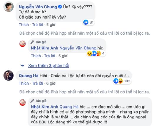 """Nhật Kim Anh bức xúc vì bị """"bỏ quên"""" trong tiệc sinh nhật con trai 5 tuổi - Ảnh 2"""