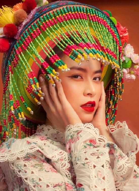 Hoàng Thùy Linh gia nhập cuộc đua giành suất tranh MTV EMA 2020 - Ảnh 2
