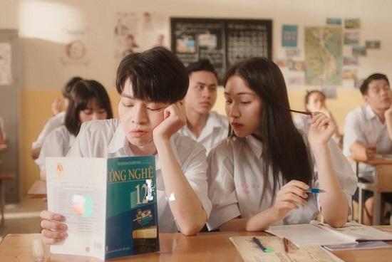 Đức Phúc trở lại với MV học đường, quy tụ dàn cameo khủng - Ảnh 7