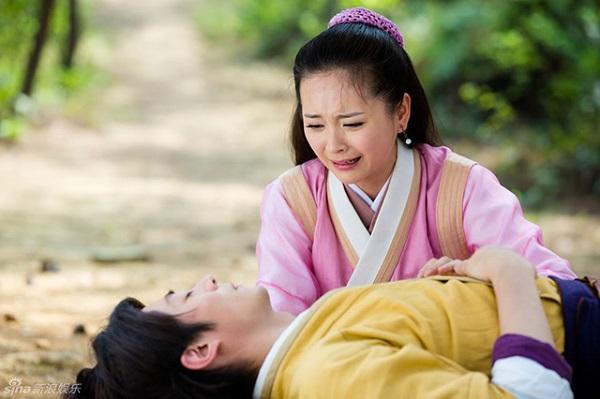 4 chuyện tình day dứt nhất nhất trong tiểu thuyết kiếm hiệp Kim Dung - Ảnh 1