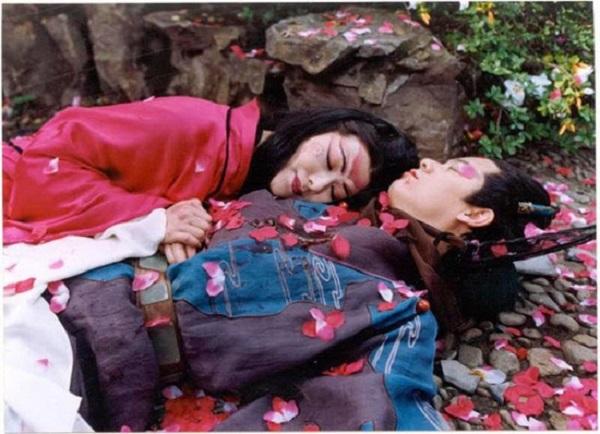 4 chuyện tình day dứt nhất nhất trong tiểu thuyết kiếm hiệp Kim Dung - Ảnh 2