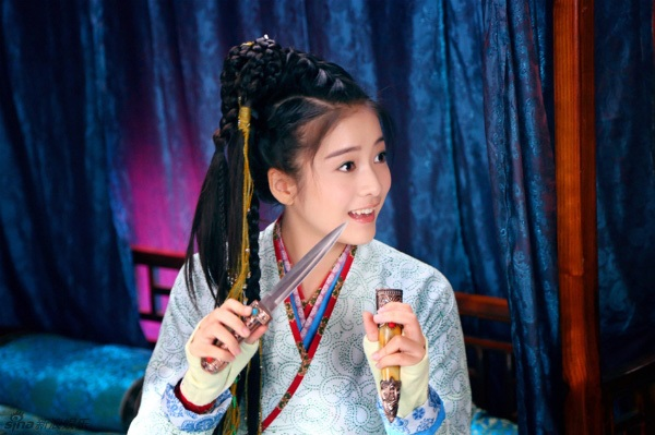 4 chuyện tình day dứt nhất nhất trong tiểu thuyết kiếm hiệp Kim Dung - Ảnh 3