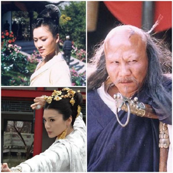 4 chuyện tình day dứt nhất nhất trong tiểu thuyết kiếm hiệp Kim Dung - Ảnh 5