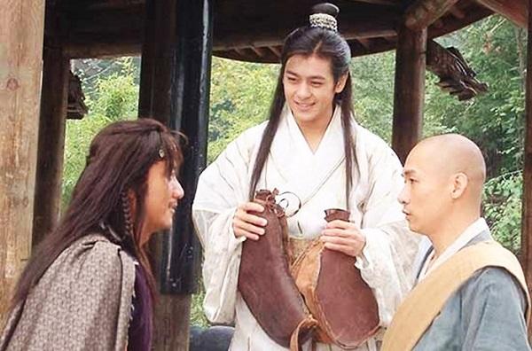 Lý giải nguyên nhân các đại hiệp trong truyện Kim Dung dù võ công cao cường nhưng đều mồ côi cha - Ảnh 1