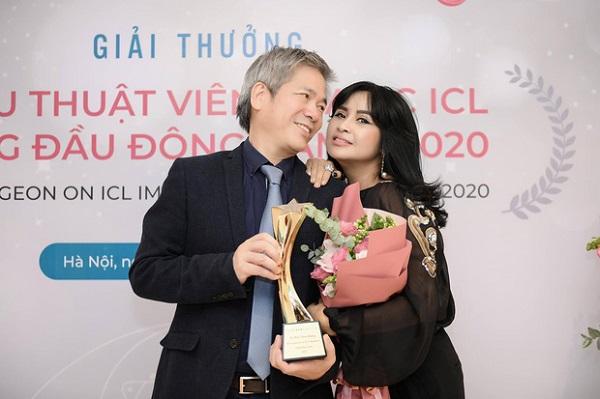 Diva Thanh Lam được bạn trai bác sĩ cầu hôn, chuẩn bị lên xe hoa lần 2 ở tuổi 51 - Ảnh 1
