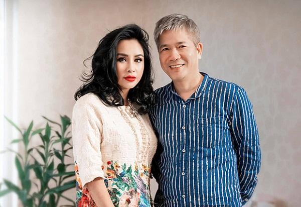 Diva Thanh Lam được bạn trai bác sĩ cầu hôn, chuẩn bị lên xe hoa lần 2 ở tuổi 51 - Ảnh 2