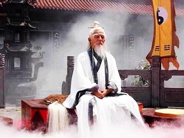 Kiếm hiệp Kim Dung: 6 đại cao thủ có cuộc đời bi thương nhất, xuất hiện cả Trương Tam Phong, Đông Tà - Ảnh 1