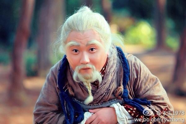 Kiếm hiệp Kim Dung: 6 đại cao thủ có cuộc đời bi thương nhất, xuất hiện cả Trương Tam Phong, Đông Tà - Ảnh 3