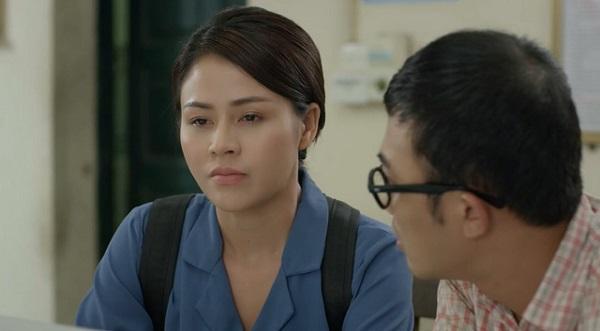"""Hướng Dương Ngược Nắng Tập 19: Minh quyết tâm chơi lớn, trả thù bà Bạch Cúc vì làm mẹ mình """"lên cơn"""" - Ảnh 4"""