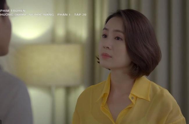 Hướng Dương Ngược Nắng Tập 20: Minh được ông Phan hậu thuẫn, muốn công khai thân phận trong công ty - Ảnh 4