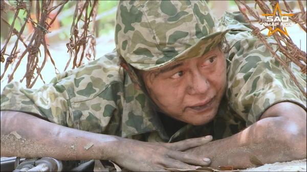 Sao Nhập Ngũ 2020 Tập 9: Diệu Nhi, Dương Hoàng Yến sợ sệt, rơi nước mắt trước thử thách mới - Ảnh 1