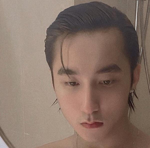Sơn Tùng xác lập kỷ lục mới của Việt Nam bằng một bức ảnh giường chiếu - Ảnh 2
