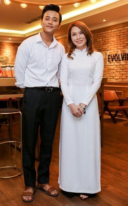 """Mỹ Tâm chính thức công khai hẹn hò Mai Tài Phến: """"Tôi đã chuyển sang gọi Phến là anh"""" - Ảnh 1"""