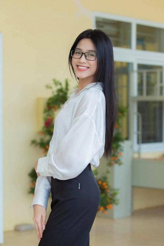 Chế độ ăn uống, dưỡng nhan để giữ thân hình hoàn hảo của Hoa hậu Đỗ Thị Hà - Ảnh 2