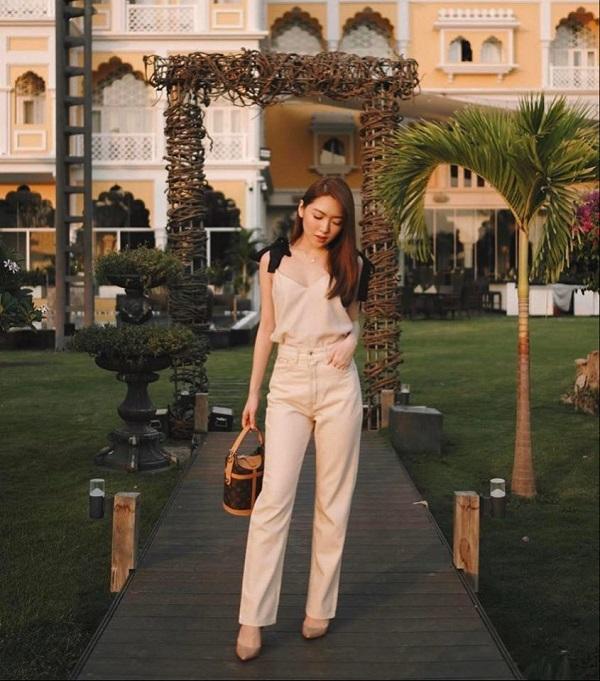 Chloe Nguyễn: Beauty blogger nổi tiếng thế giới, xuất thân trâm anh thế phiệt - Ảnh 5