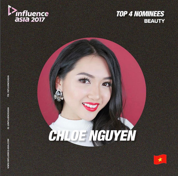 Chloe Nguyễn: Beauty blogger nổi tiếng thế giới, xuất thân trâm anh thế phiệt - Ảnh 4