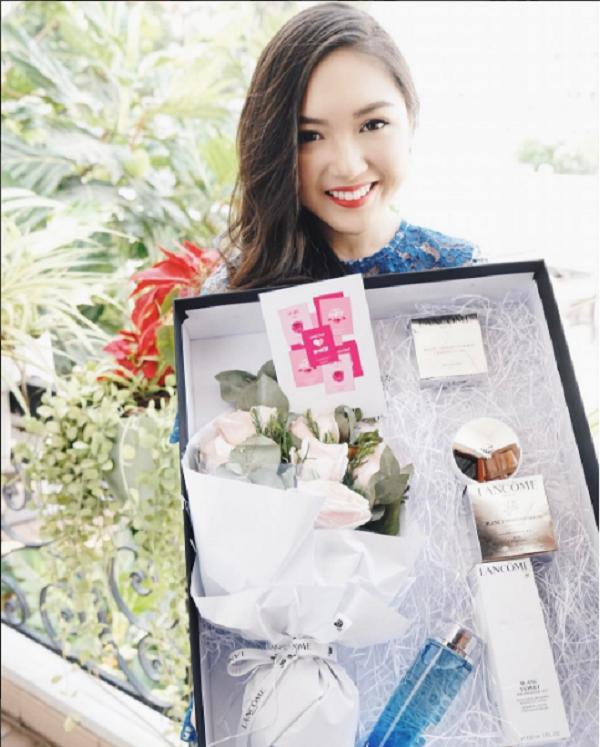 Chloe Nguyễn: Beauty blogger nổi tiếng thế giới, xuất thân trâm anh thế phiệt - Ảnh 3