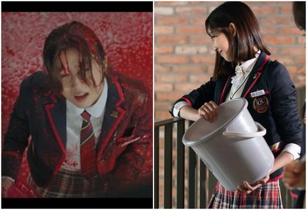 Penthouse 2 (Cuộc Chiến Thượng Lưu 2) tập 4: Khán giả hả dạ khi mẹ Je Ni thẳng tay tát Seok Kyung sau khi biết con gái bị bắt nạt - Ảnh 1