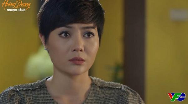 Hướng Dương Ngược Nắng tập 43: Bà Cúc buộc phải chấp nhận Minh là con cháu họ Cao - Ảnh 3
