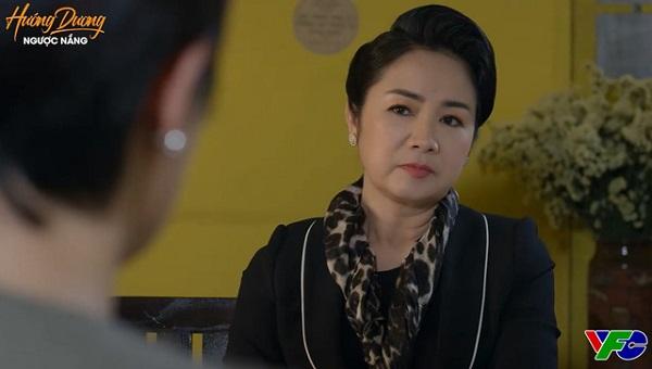 Hướng Dương Ngược Nắng tập 43: Bà Cúc buộc phải chấp nhận Minh là con cháu họ Cao - Ảnh 2