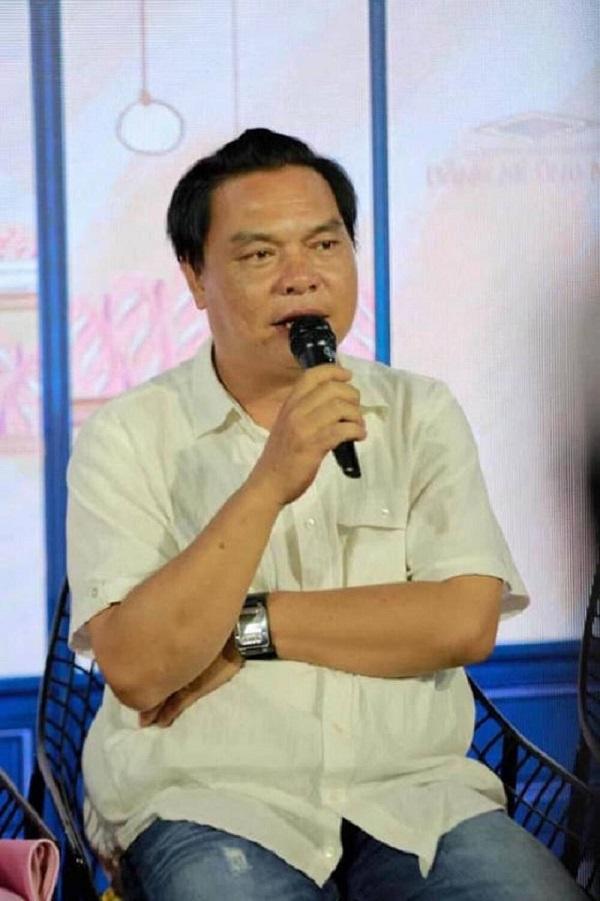 Trước khi đến với nhạc sĩ Hoài Phương, danh hài Việt Hương từng có cuộc hôn nhân với đạo diễn này tài giỏi, kín tiếng này - Ảnh 2