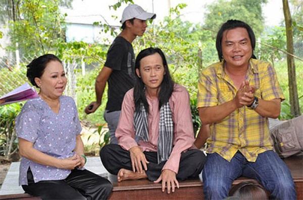 Trước khi đến với nhạc sĩ Hoài Phương, danh hài Việt Hương từng có cuộc hôn nhân với đạo diễn này tài giỏi, kín tiếng này - Ảnh 3