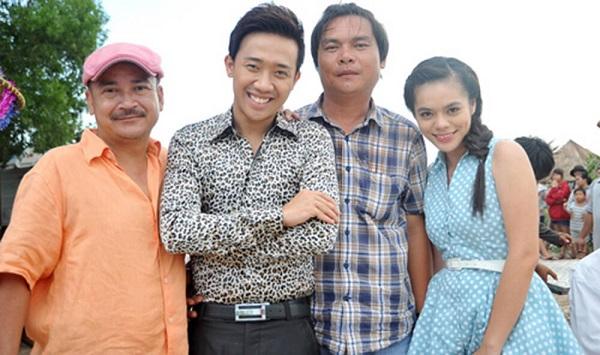 Trước khi đến với nhạc sĩ Hoài Phương, danh hài Việt Hương từng có cuộc hôn nhân với đạo diễn này tài giỏi, kín tiếng này - Ảnh 4