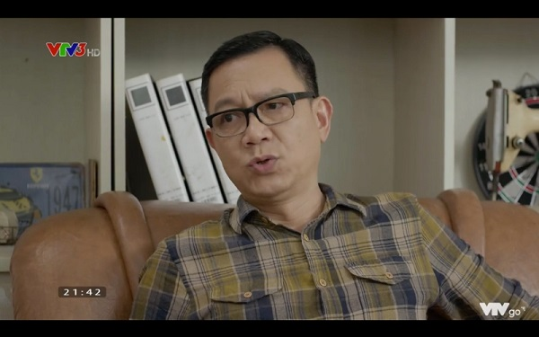 """Hướng Dương Ngược Nắng tập 54: Phúc tức giận nạt nộ Châu, chú Quân tiết lộ lý do """"ế"""" vợ - Ảnh 1"""