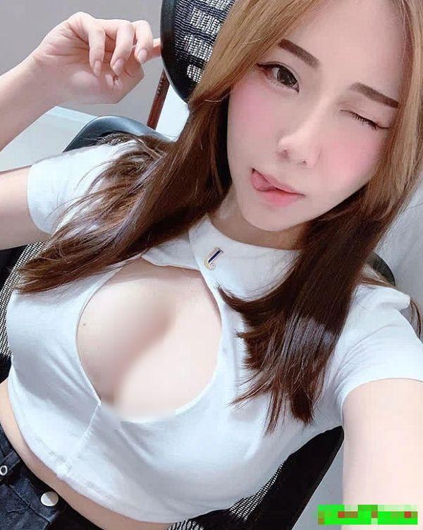 Nữ streamer gợi cảm bậc nhất châu Á khoe thân khiến người hâm mộ hoảng hốt - Ảnh 1