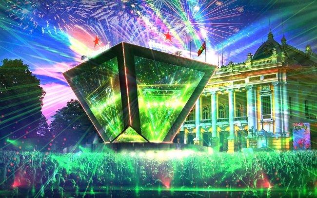 """Bỏ túi những lưu ý """"vàng"""" trong Lễ hội Countdown 2021 - Ảnh 1"""