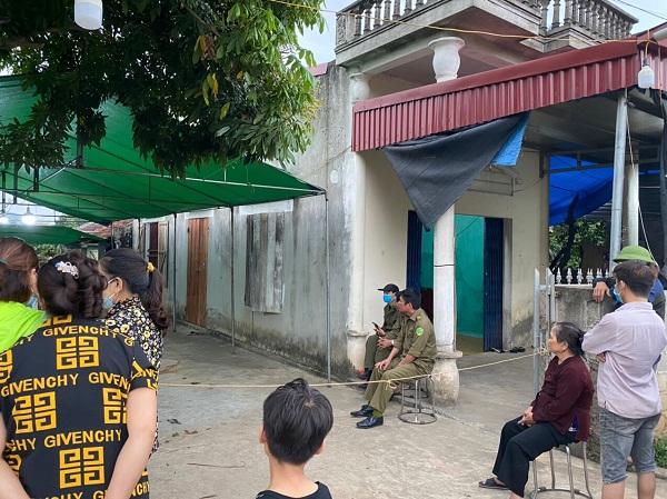 Vụ cô gái bị người yêu cũ sát hại ở Bắc Giang: Hé lộ nội dung cuộc gọi cuối cùng của nạn nhân - Ảnh 2