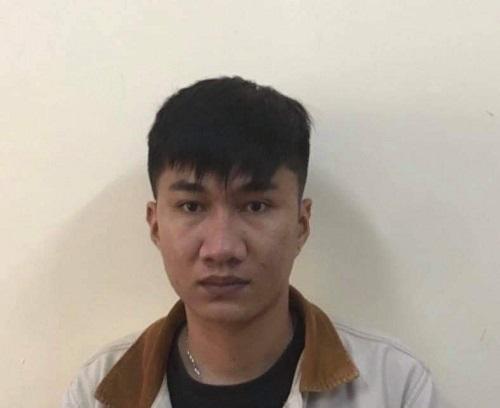 """Hà Nội: Bắt giữ gã trai dùng clip nóng tống tiền """"sugar baby"""" - Ảnh 1"""