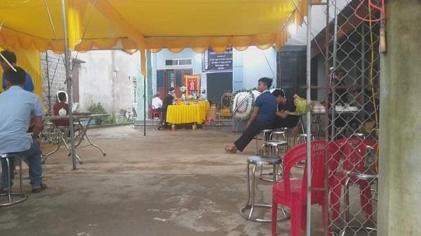 Khởi tố, bắt giam kẻ sát hại bé trai 11 tuổi, cướp tài sản ở Nam Định - Ảnh 1