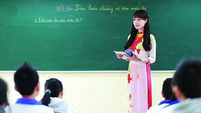 nhung chuyen nganh nao cho phep cu nhan hoc nghiep vu su pham de lam giao vien dspl 1