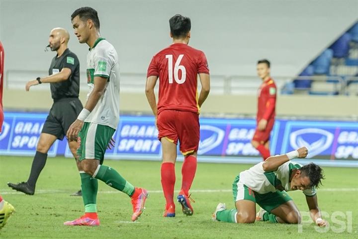vong bang aff cup 2020 chung bang voi doi tuyen viet nam hlv indonesia noi gi dspl 2